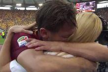 Rim u suzama: Posljednji pozdrav Princu