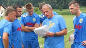 Slaven iz Živinica ima novog trenera