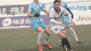Bivši fudbaler Širokog Brijega u Vojvodini