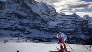 Za prestižni trofej Lauberhorn će se skijati i narednih godina