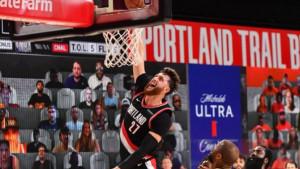 Jusuf Nurkić odigrao još jednu fenomenalnu utakmicu, Portlandu velika pobjeda