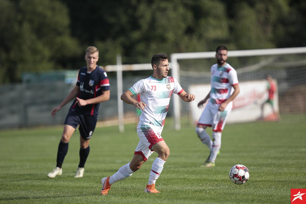 FK Olimpik zna samo za pobjede: Stojanović junak tima sa Otoke!