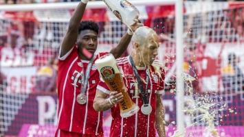 Novinarka platila ceh Bayernove proslave