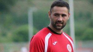 Mirza Rizvanović pred raskidom ugovora sa ekipom Mladosti