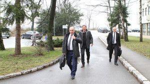 Počela sjednica Izvršnog odbora Nogometnog saveza BiH
