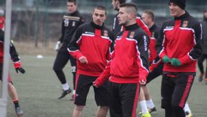 Simeunović, Rizvanović i Choi neće potpisati ugovor s NK Čelik