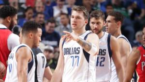 """Ono što Luka Dončić radi u prvoj NBA sezoni jednostavno nije """"normalno""""!"""