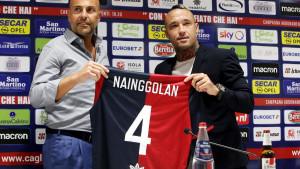 Sitna provokacija: Prvi čovjek Cagliarija nije mogao odoliti nakon pobjede nad Napolijem
