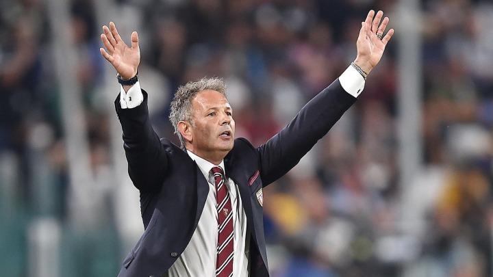 Torino nudi novi ugovor i povišicu Mihajloviću