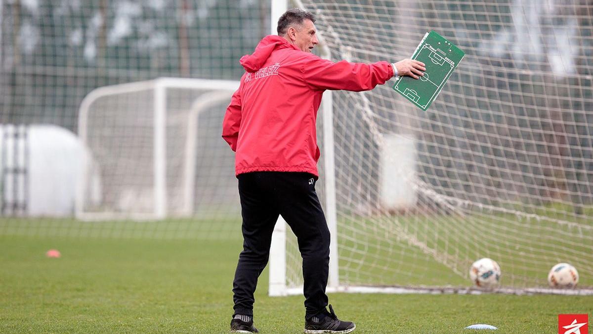 Rahimić: Sada ne bih otišao ni da me Barcelona zove