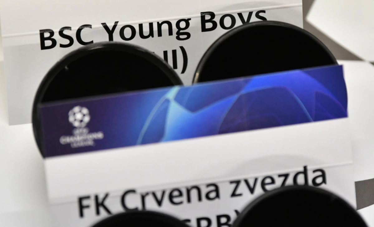 Izvučeni parovi trećeg pretkola Lige prvaka: Kuglice spojile bh. fudbalere!