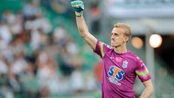 Burić: Potpisujem novi trogodišnji ugovor s Lechom