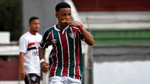 On je novo brazilsko čudo: Kayky je ime koje ćemo često slušati u budućnosti