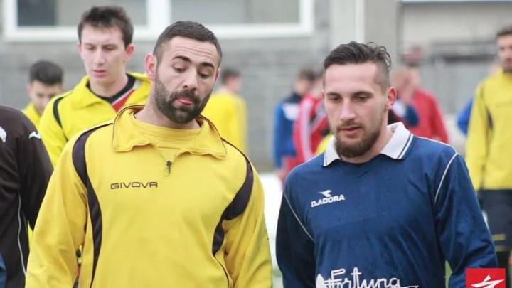 Mirza Rizvanović se pojavio na prozivci NK Bratstvo, ali ubrzo napustio klub
