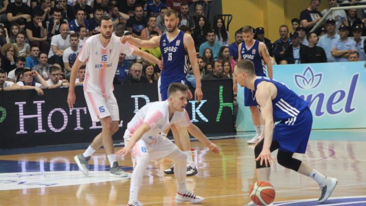 Održan ždrijeb Lige BiH u košarci