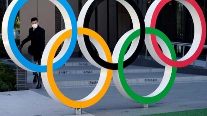 'Ne' Olimpijskim Igrama bez publike