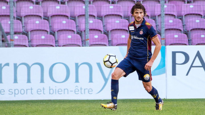 Fantastični Miroslav Stevanović zabio dva gola u pobjedi Servettea