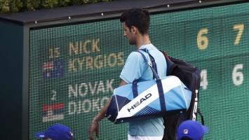 Novak nikad nije bio ovako nemoćan