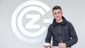 Kapić ostvario transfer karijere: I Lulić mi se javio...