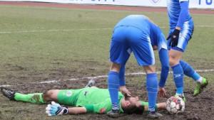 Fejzić napustio bolnicu: Dobro sam, malo me bole vrat i leđa...