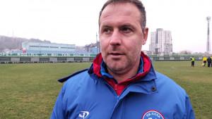 Mitrović: Moramo dovesti pojačanja, ekipa se mora promijeniti