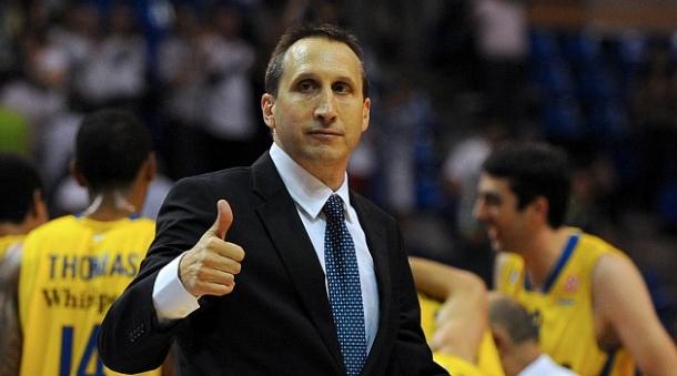 David Blatt preuzima Cleveland Cavalierse