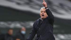 """Mourinho žestoko odgovorio Kloppu i Guardioli: """"Nisam čuo da ste tada plakali zbog nas"""""""