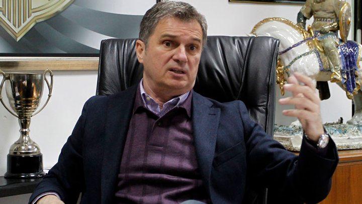 Ljubiša Tumbaković novi selektor Crne Gore