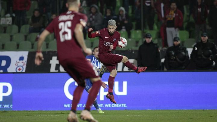 Novi potpis na Koševu: Dušan Hodžić produžio ugovor sa Sarajevom