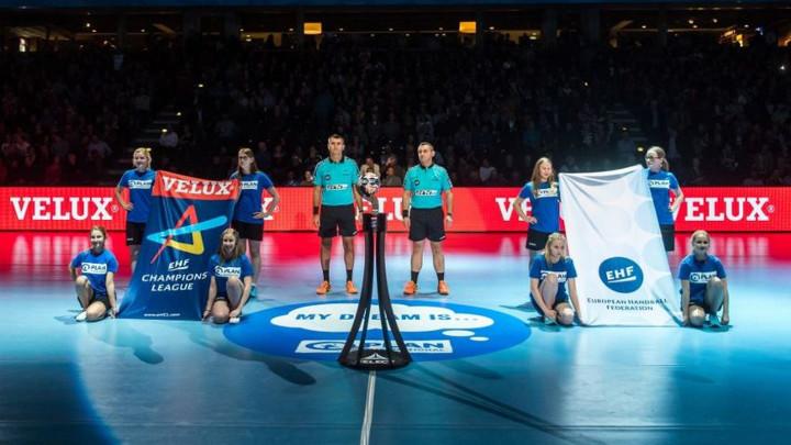 EHF ukinuo cijelu nokaut fazu Lige prvaka, poznato ko će na Final Four!