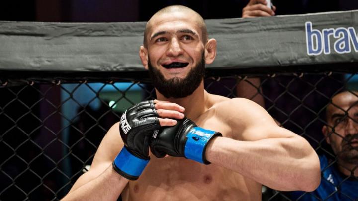 """Čečenska zvijer """"ubija"""" rivale: Ne treba mi novac, ne želim biti kao oni"""