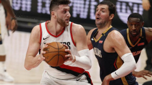 Nurkić želi ostati, ali Portland ne gleda u tom pravcu