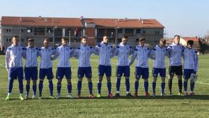 Bh. juniori nakon Hrvatske pobijedili i Crnu Goru