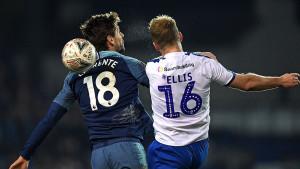 Tottenham rivala u FA Cupu obrukao za sva vremena