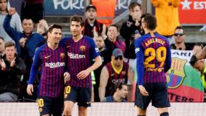 Katalonci obožavaju Messija: Statistike iz matičnih ureda ne lažu