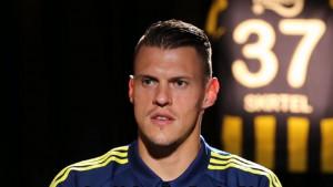 Škrtel potpisao za klub koji prvi pout nastupa u Ligi prvaka