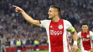 Tadić ostaje u Ajaxu