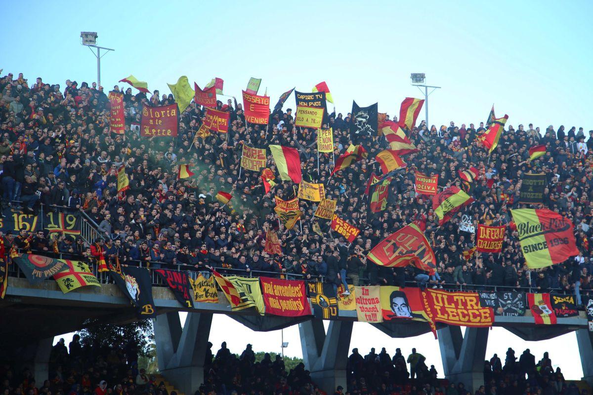 Nakon zasjede i žestokih sukoba navijača oglasio se i predsjednik Leccea