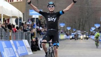 Chris Froome osvojio Tour de Romandie
