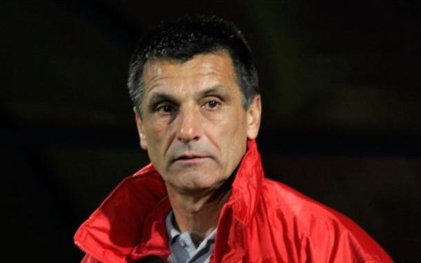 Ibro Rahimić šef struke, prvi pomoćnik Nermin Šabić
