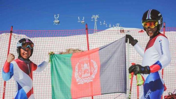 Jači od ratova: Dvojac iz Afganistana ulazi u historiju