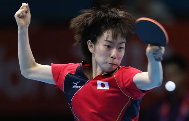 Japan otkazao učešće svojih stonotenisera na turnirima
