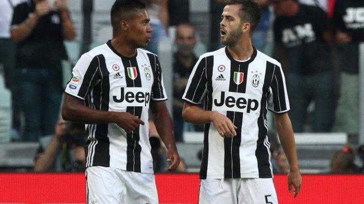 Juventus se pomirio s velikim gubitkom