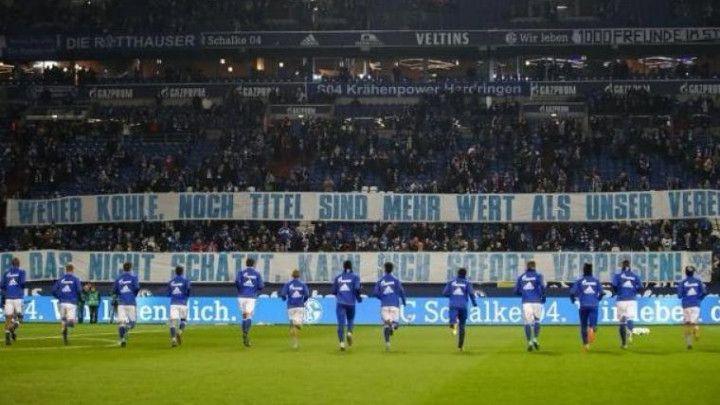 Izdaja se ne prašta: Poruka Schalkeovih navijača Goretzki pravi hit