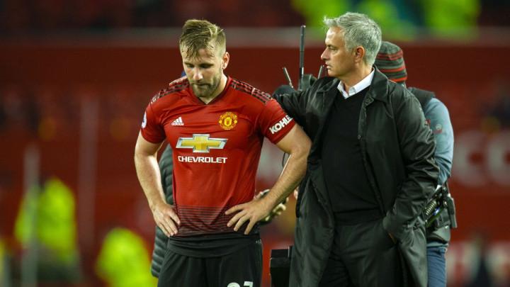 Mourinho: Luke treba biti ponosan na sebe