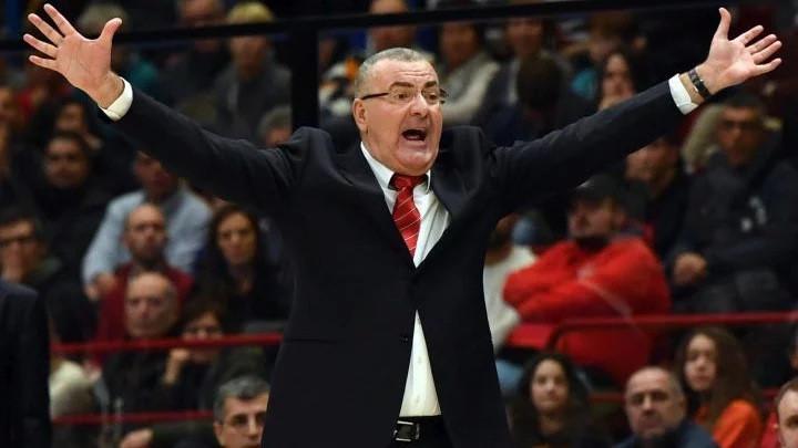 Jasmin Repeša podnio ostavku na mjesto trenera Budućnosti