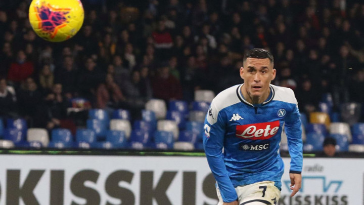 Veliki preokret u najavi: Callejon se u iznenađujućem transferu vraća u Seriju A