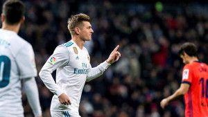 Sammer: Nismo trebali pustiti Kroosa u Real Madrid