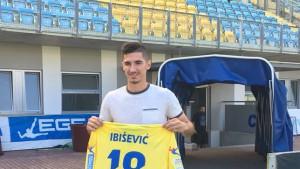 Ibišević trenira s austrijskim prvoligašem