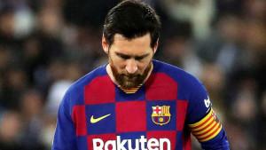 Messi otkrio svoje divljenje prema legendarnom Francuzu: Nisam se usuđivao pogledati ga u lice